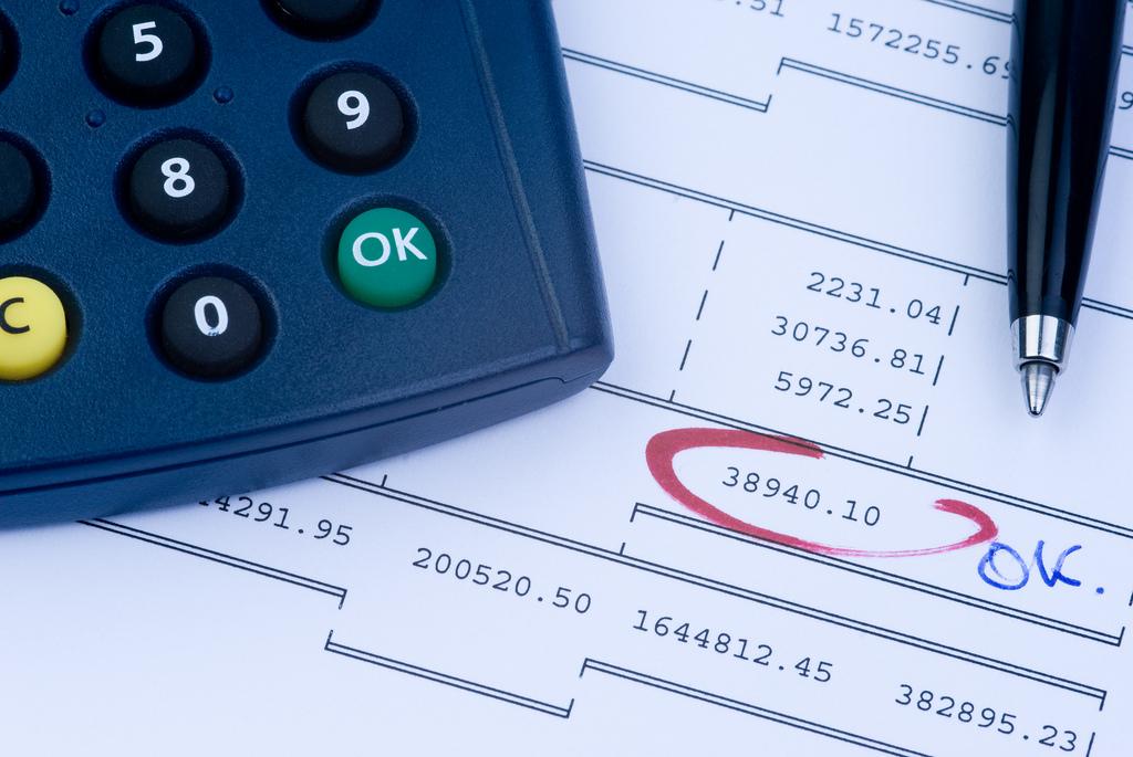 Ønsker I en total regnskabsservice?